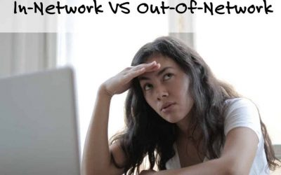 The Difference Between In-Network and Out-of-Network Insurance Providers