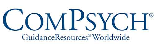 Compsych Logo - In-Network Providers San Diego Drub Rehab and Recovery Solutions
