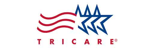 TriCare Logo - In-Network Providers San Diego Drub Rehab and Recovery Solutions