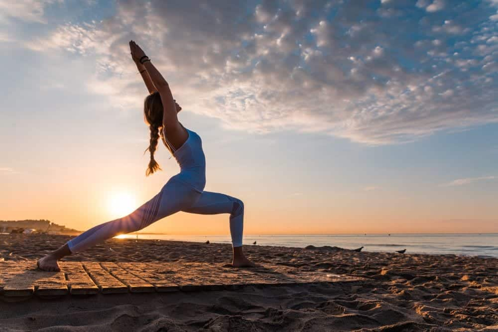 Breaking Yoga's Stereotypes in Recovery