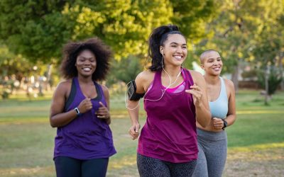 How Intuitive Exercise Helps Recovery