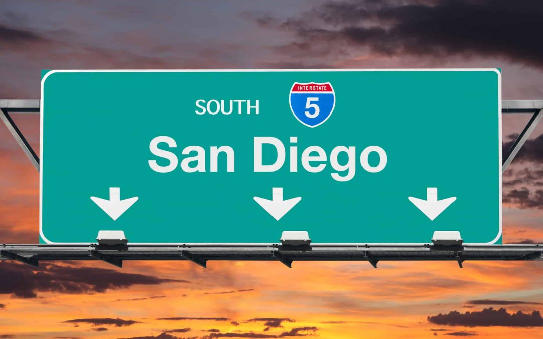 Time to Clear Your Mind: 11 Free Things to Do in San Diego