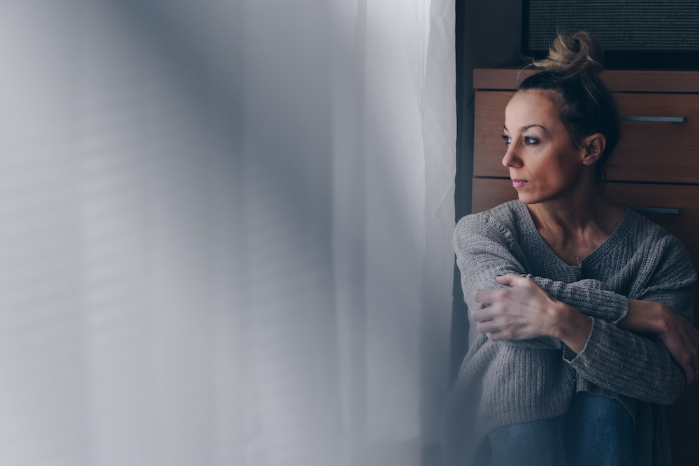 Dealing With Depression After the Loss of a Loved One