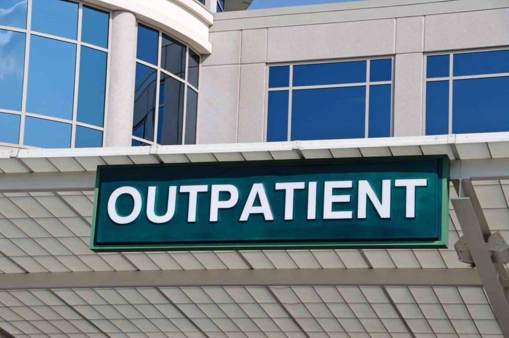 outpatient program