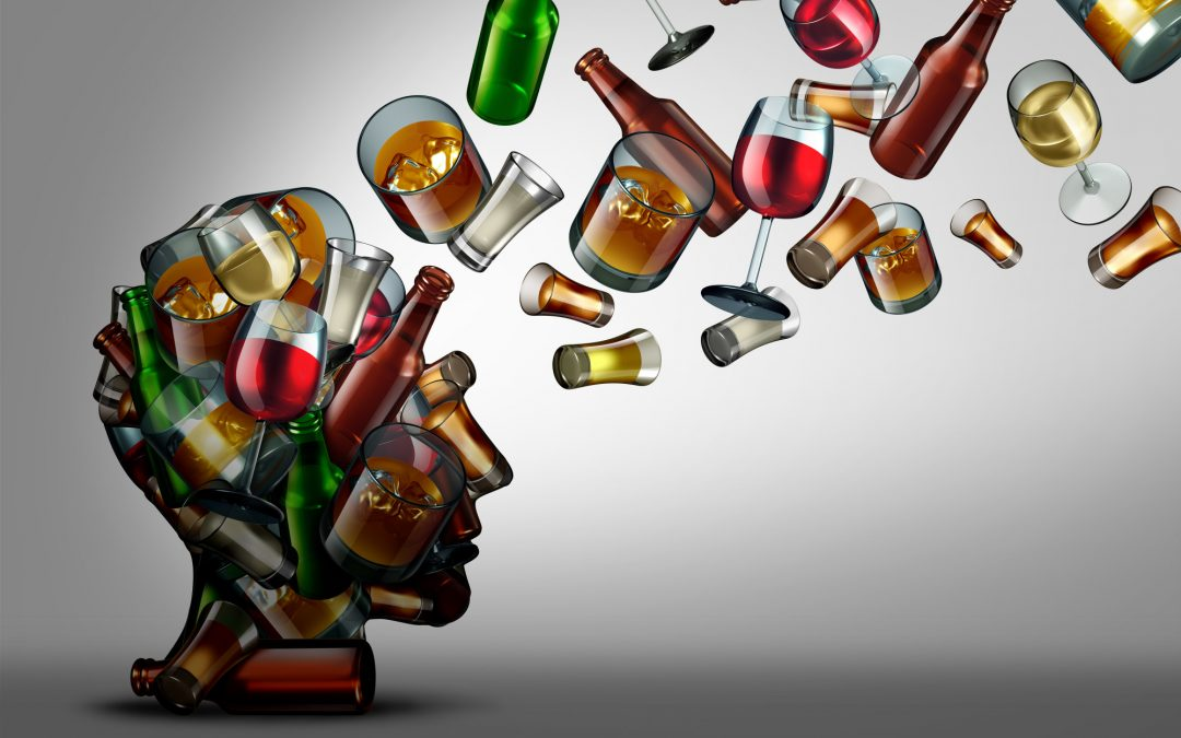 Let's Get Physical: Addiction And The Brain