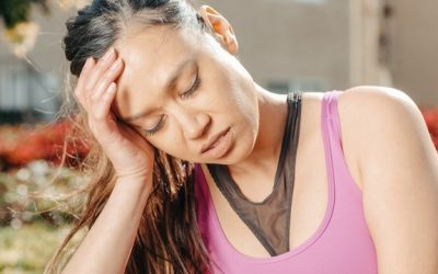How Stress Can Impact Recovery (And How to Combat It)