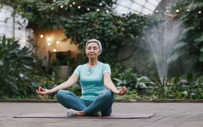 Easy Ways to Practice Self-Care